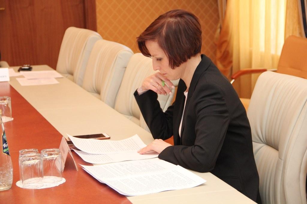 Заседание Коллегии Счетной палаты Республики Татарстан (06.03.2020г.)